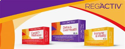 Reg Activ Detox Liver Health Reviews by Review For Reg Activ Detox And Liver Health By Essential