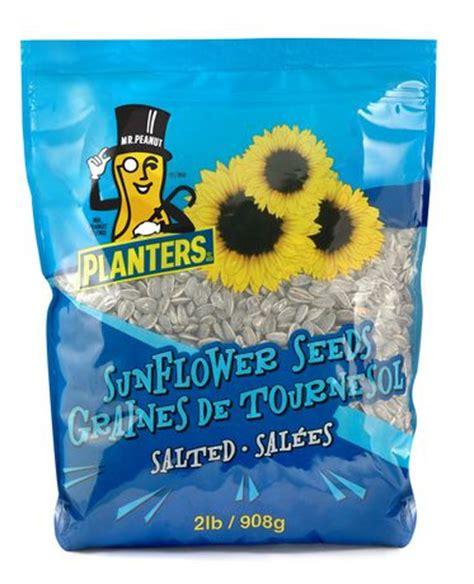 planters sunflower seeds planters salted sunflower seeds walmart ca