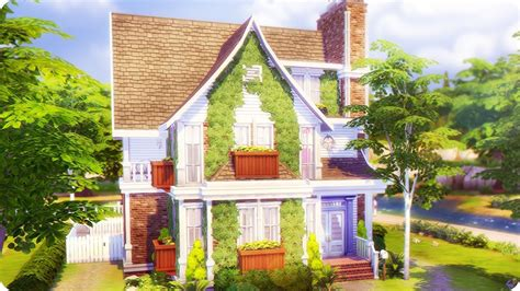 build my home the sims 4 house build large family home melhor dos