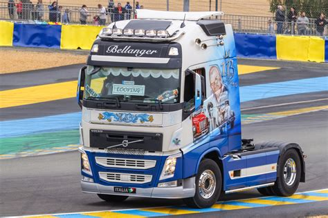 volvo fh tuning custom truck  gallery hd images