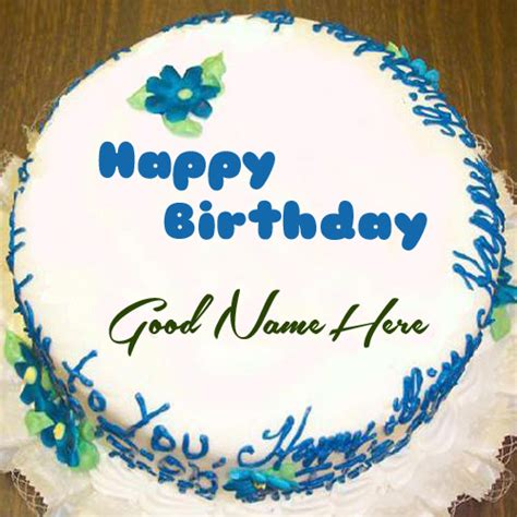 Happy Birthday Wishes With Name Edit Happy Birthday Cake With Name Edit For Facebook Birthday