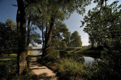 a24 landschaft mangfallpark rosenheim by a24 landschaftsarchitektur
