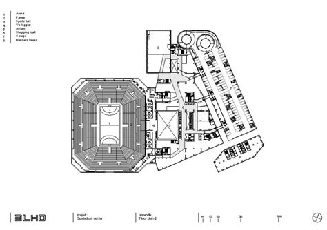 arena floor plans spaladium center in lora croatia jarod schultz
