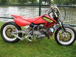 honda xr50 2006 from kari goossens