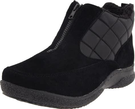 orthopedic boot propet sugarbush orthopedic boots womens free shipping