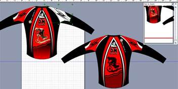 bike jersey design template how to design cycling jerseys design your own mountain