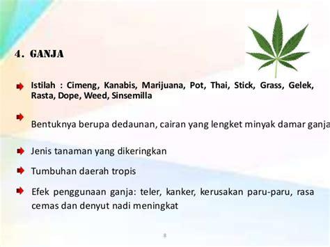 Paket Lintingan Roko Cetakan Tembakau zat adiktif dan psikotropika originally source from bnn