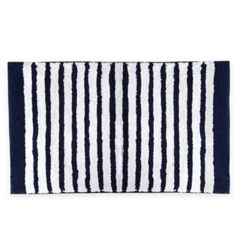 Navy Bath Rug Buy Navy Blue Bath Rugs From Bed Bath Beyond