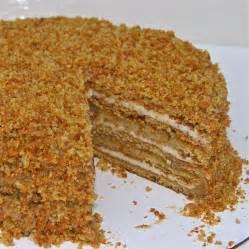 kuchen mit honig honey cake recipe dishmaps