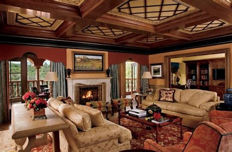 Living Room Restaurant San Diego Classic Luxury Mizner Suite Living Room Interior Design Of