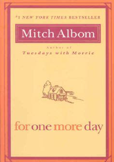 Mitch Albom For One More Day actors actresses television on donald sutherland actors and the expendables