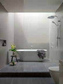 modern bathroom design ideas renovations amp photos with an