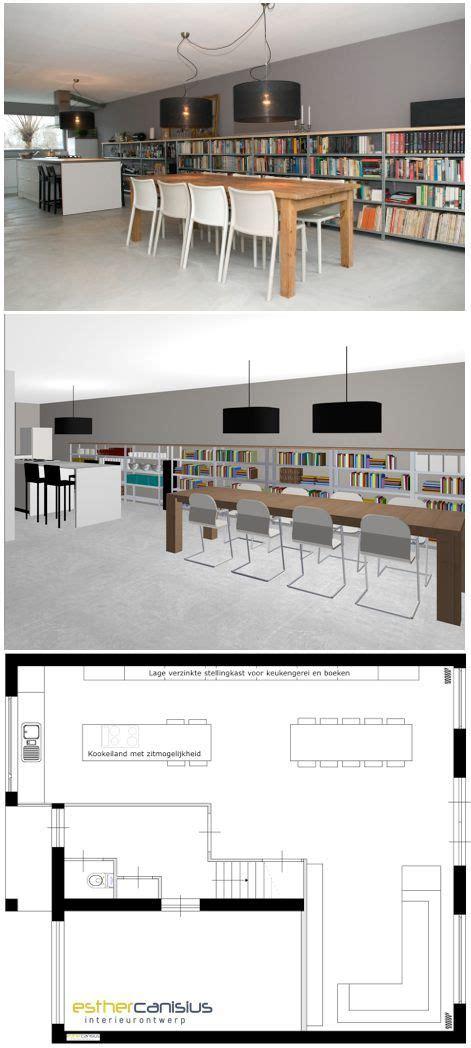 Kitchen Design Pics Groundplan Livingroom Kitchen Interior Design Architecture