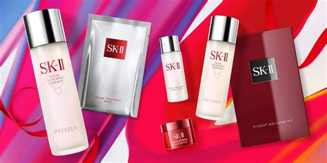 List Sk Ii skin care gifts for the lover on your list sk ii