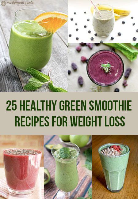 Green Smoothie Detox Weight Loss Recipes by Green Smoothie Recipes Smoothie Recipes And Recipes For