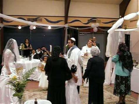 imagenes matrimonio judio boda judia parte 1 youtube