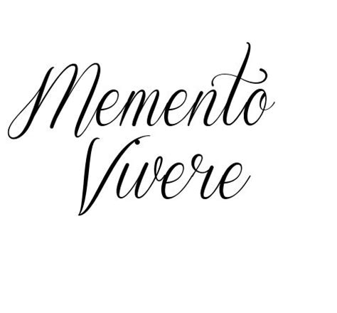memento vivere tattoo best 25 memento vivere ideas on memento