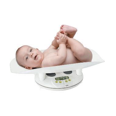 jual timbangan bayi digital laica bf 2051 timbangan anak