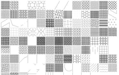 download pattern hatch autocad free wood download autocad hatch patterns free wood