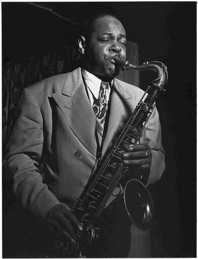 biography jazz musicians this day in history november 21 1904 coleman hawkins