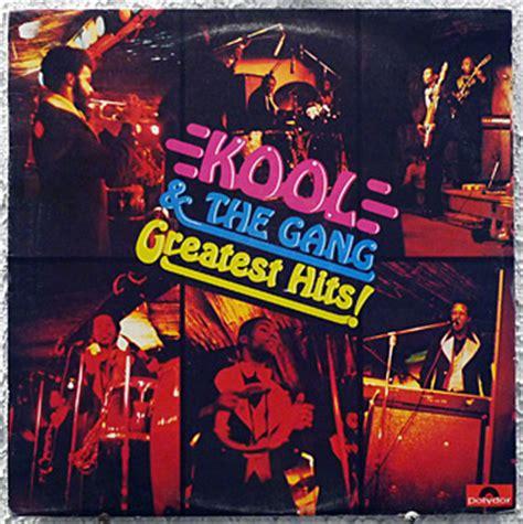 hollywood swinging mp3 kool the gang kool the gang s greatest hits reviews