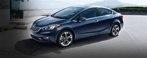 Kia Forte Trims Which Of The Kia Forte S Two Trims Is Right For You