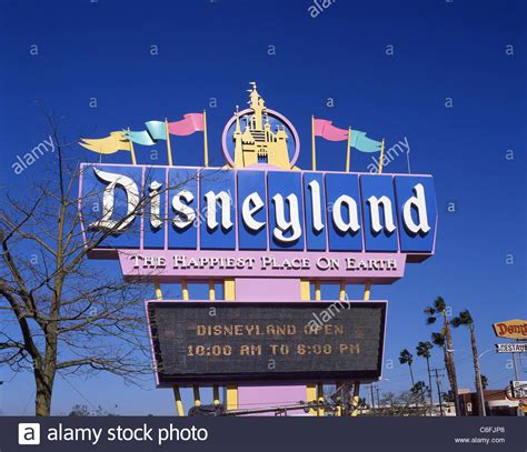disneyland images disneyland entrance sign disneyland anaheim california