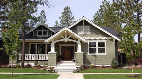 craftsman style house plans one story craftsman style exterior one story craftsman