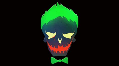 cute joker wallpaper joker logo wallpapers wallpaper cave