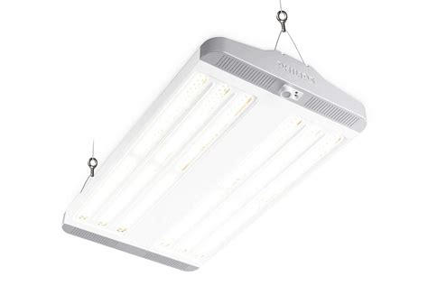 Lu Led High Bay Philips greenup highbay high bay philips lighting