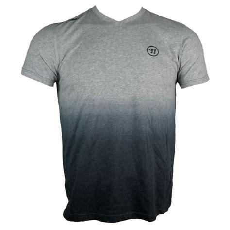 Tshirt Twotone Fade warrior lacrosse v fade t shirt captain lax