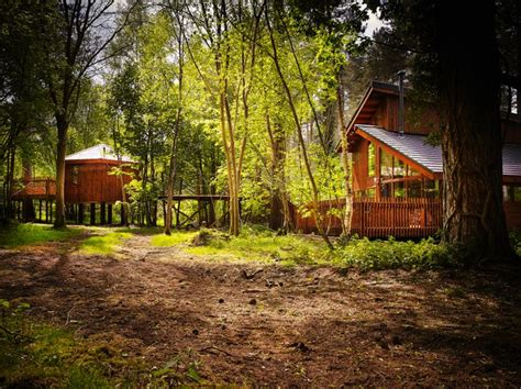 Bridge Cabins With Tubs 25 Best Images About Thorpe Forest Norfolk On
