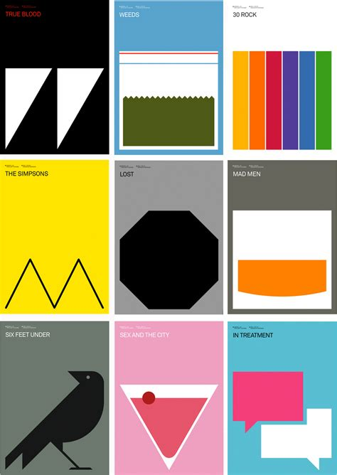minimalist graphic design trendspiration
