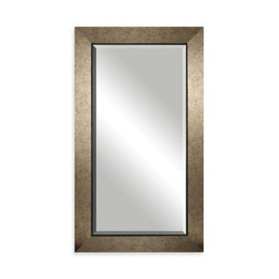 buy floor mirror from bed bath beyond
