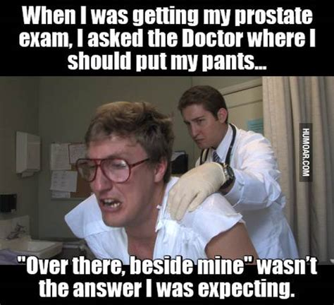 Prostate Meme - surfing funny prostate exam meme photo