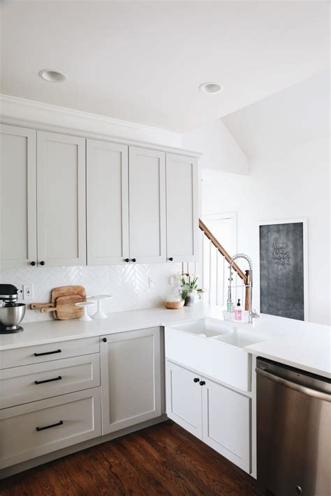 white kitchen cabinets with black hardware quicua com 17110 best kitchen cabinet inspiration images on pinterest