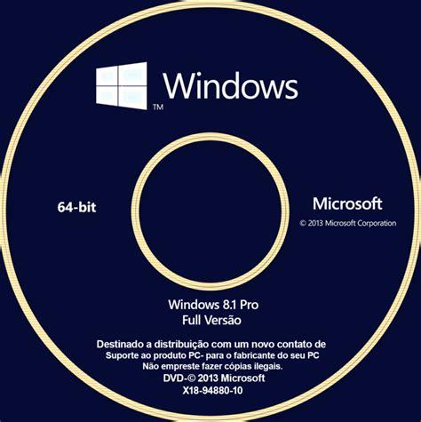 Dvd Win 8 1 Pro 64bit cover do windows 8 1 pro by romarior13 on deviantart