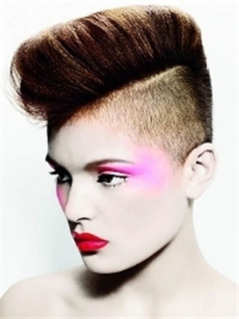 a speedy way to find gorgeous stylish haircuts undercut hair ideas and faux undercuts
