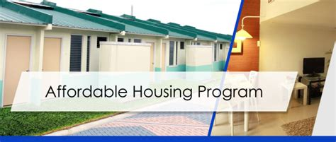 housing loan in the philippines faqs affordable pag ibig housing program philippines properties 101