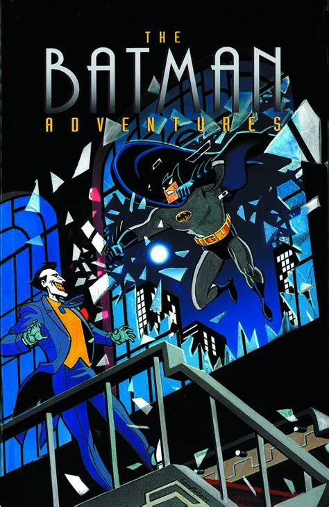 batman tp vol 1 1401267777 aug140337 batman adventures tp vol 01 previews world