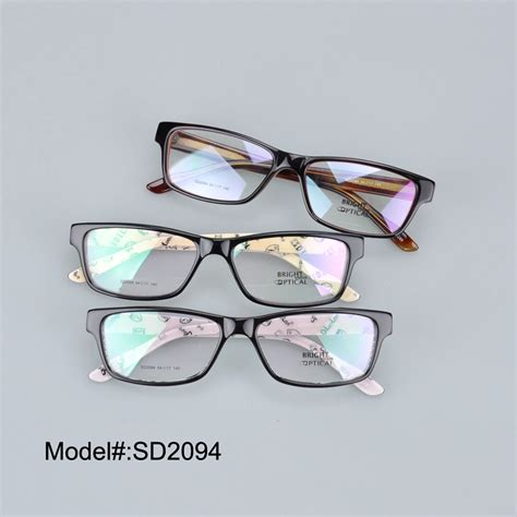 sd2094 fast delivery acetate glasses optical