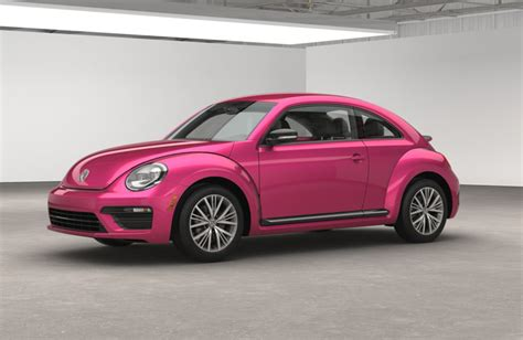 volkswagen beetle colors 2017 color choices for the 2017 volkswagen beetle