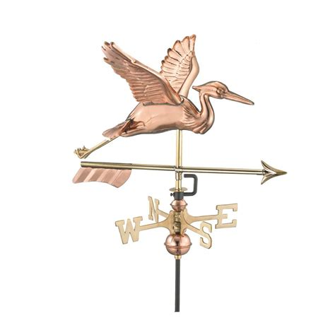 Roof Weathervane Directions Aluminum Adjustable Weathervane Roof Mount