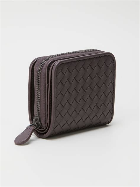 Bottega Veneta Wallet bottega veneta s intrecciato mini wallet www teexe