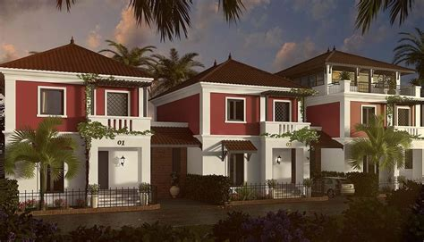 buy house in goa sol banyan villas property for sale in goa buy villas
