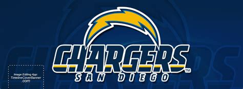 chargers in san diego san diego chargers banner cover