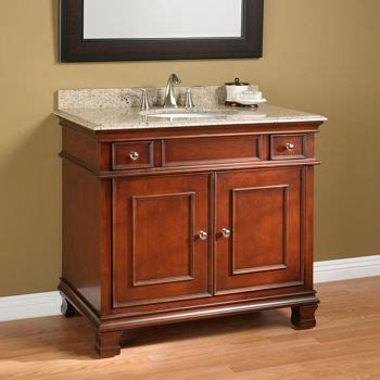 vanities for bathrooms costco from costco manhattan 36 quot single sink vanity by mission