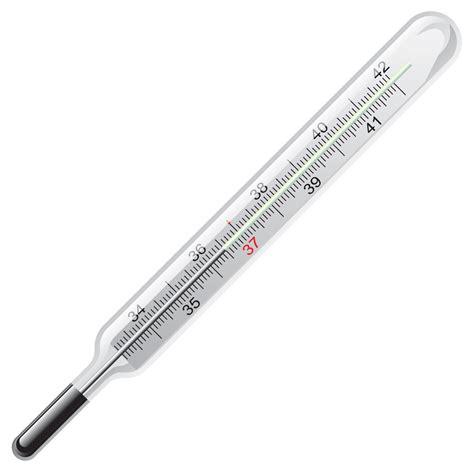 Termometer Basal