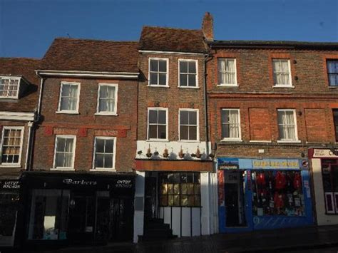 One Bedroom Flat To Rent In St Albans by 1 Bedroom Flat To Rent In Holywell Hill St Albans Al1