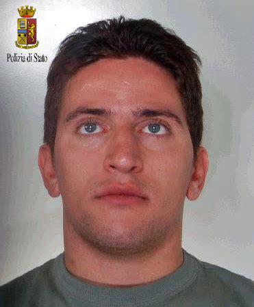 carime cerignola quot fissato quot con la carige arrestato 23enne